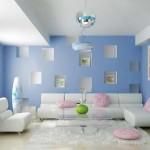 Những lưu ý cần tránh khi sơn nhà - Ảnh 1
