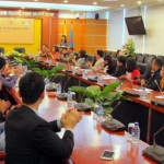 Liên Minh BĐS Sen Vàng, BĐS Châu Á, CTCP Cát Đại Thành phân phối dự án Tabudec Plaza - Ảnh 1